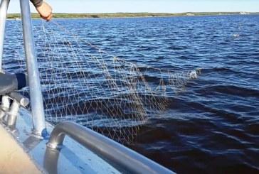В Башкортостане пересмотрен перечень рыбопромысловых участков