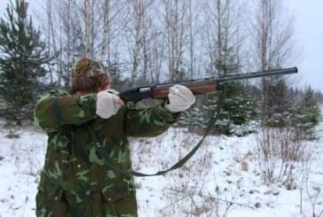 В Пензенской области за день выявлено 6 нарушений охотничьего законодательства