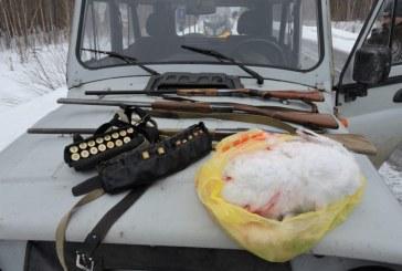 13 браконьеров за неделю выявили в Чувашии