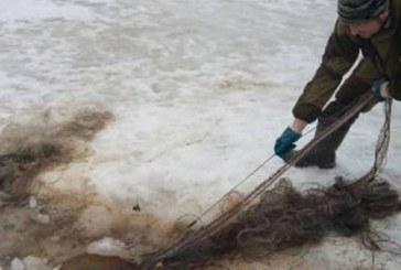 Масштабные рыбоохранные рейды в Вологодской области