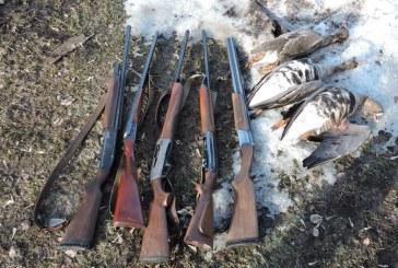 Борьба с браконьерством продолжается в Чувашии