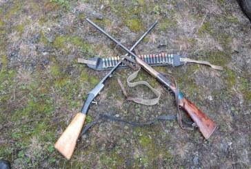Охотничий надзор на весенней охоте в Чувашии