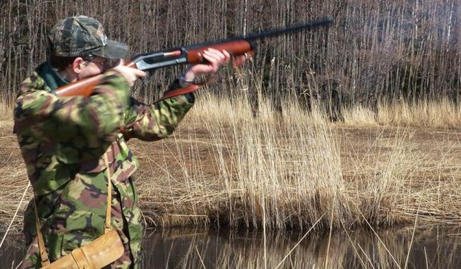 Операция «Антибраконьер» в Пензенской области