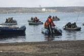 Турнир по вылову браконьерских сетей в Воронежской области