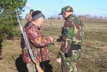 Итоги весенних природоохранных рейдов в Удмуртии