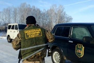 В Чувашии охотник осужден за рукоприкладство