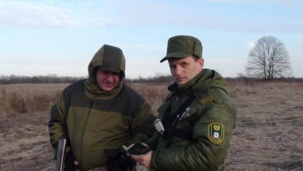 Итоги весеннего охотничьего надзора в Нижегородской области