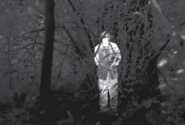 Тепловизоры помогают пресечь браконьерство в Воронежской области