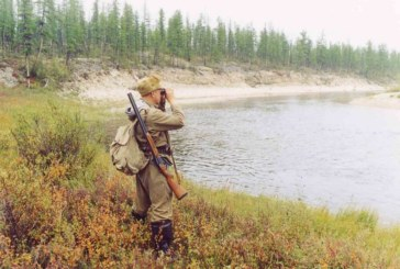 Осенняя охота 2017 в Липецкой области