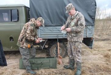 Осенняя охота 2017 в Ярославской области