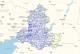 Добавлена карта охотничьих угодий Ростовской области