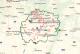 Зоны охраны охотничьих ресурсов и нагонки собак в Рязанской области