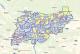 Создана интерактивная карта охотугодий Костромской области