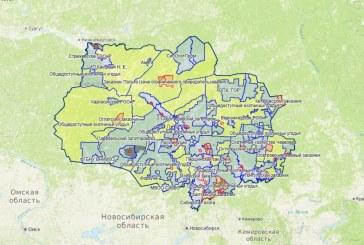 Обновлены границы охотничьих угодий Томской области