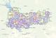 Обновлена карта охотугодий Вологодской области