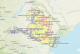 Карта охотника — Республика Калмыкия