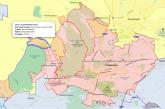 Зоны нагонки и натаски собак в Ставропольском крае