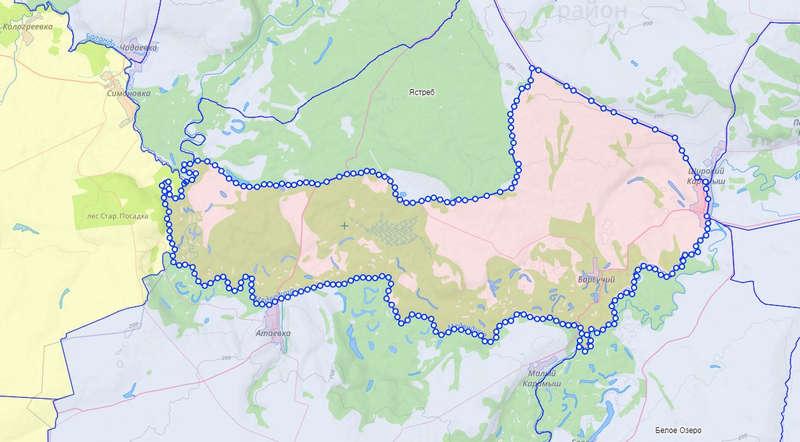 В Саратовской области продлен бессрочно запрет охоты на некоторых участках общедоступных угодий